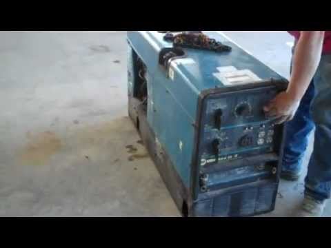 Welding Machine For Sale at Unreserved Auction (Inv 2564)