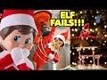 Elf on the Shelf 30 Funniest Fails 2018
