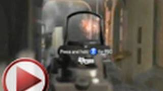 call of duty modern warfare 3 gameplay official footage cod mw3 gameplay