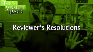 Reviewer's Resolutions Thumbnail
