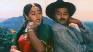 Rakthabhishekam Movie    Bandharu Chinadhana Video Song    Balakrishna, Radha, Sarada