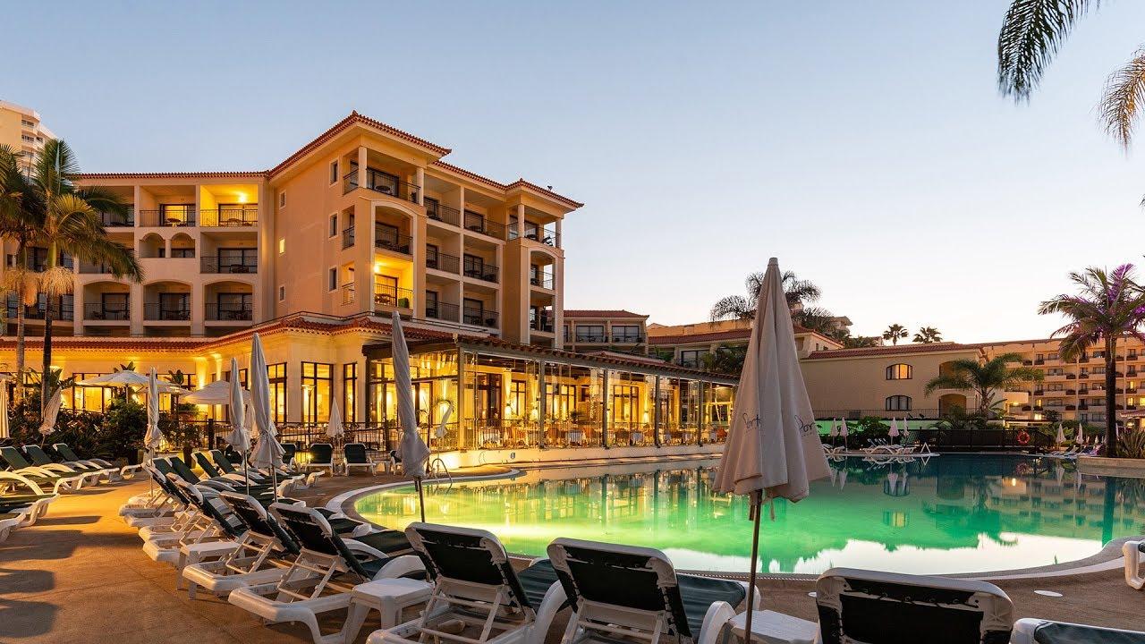 Hotel The Residence at Portobay Hotels Madeira Island Portugal