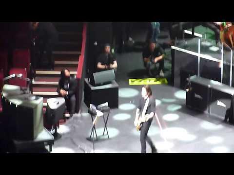 Alter Bridge 'Slip to the Void' LIVE Royal Albert Hall 02/10/2017