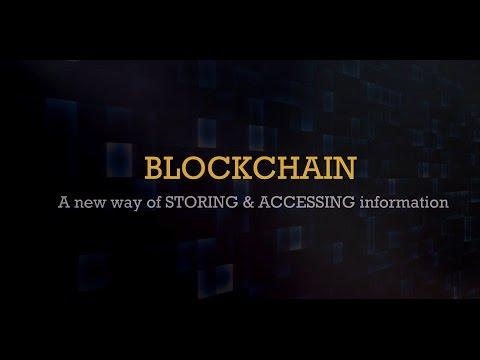 Blockchain Technology Mainframes