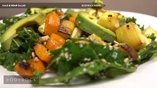 BodyRock Food - Get Your Meal Plan  ( Link Below)