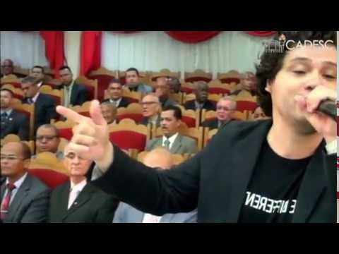 Só Existe um Deus - Klev Soares - 4º Congresso dos Ministérios de Louvor