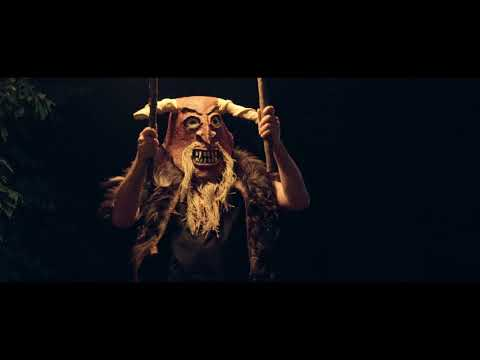 The Ukrainians - Щедрик - Shchedryk (Carol of the Bells) OFFICIAL VIDEO