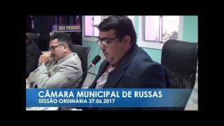 Maurício Martins cobrou boxe para venda de peixe no mercado novo de Russas