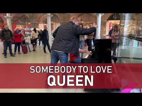 Queen Somebody To Love Piano Cover Cole Lam 12 Years Old