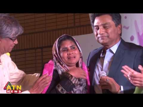 Mayor Annisul Huq Celebrating Women at Work