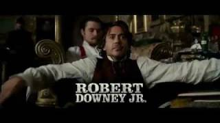 SHERLOCK HOLMES 2 Trailer 2011 - Official[DOWNLOAD full film]