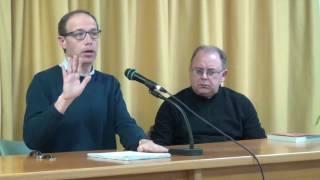 Conferència d'en Francesc Torralba sobre