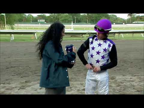 video thumbnail for MONMOUTH PARK 5-25-19 RACE 13