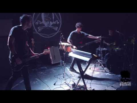 The Soft Moon live at Saint Vitus on February 14, 2016
