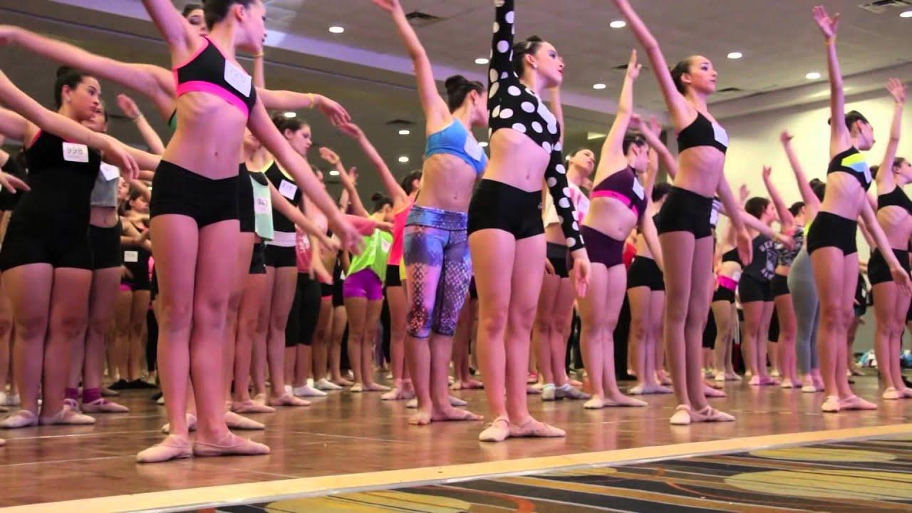 Jump Tour 2020 JUMP Dance Convention