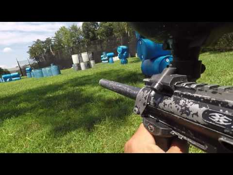 paintball paradyes