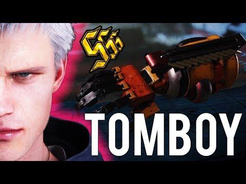 Devil May Cry 5 - Tomboy Tutorial thumbnail