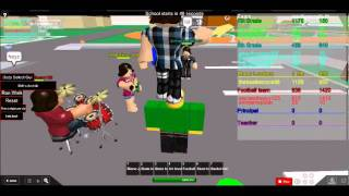 ghostbusters988's ROBLOX video