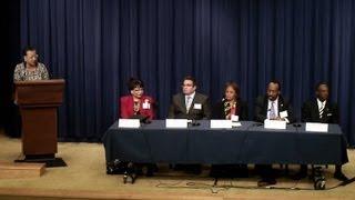 White House Summit on Entrepreneurship Part 2