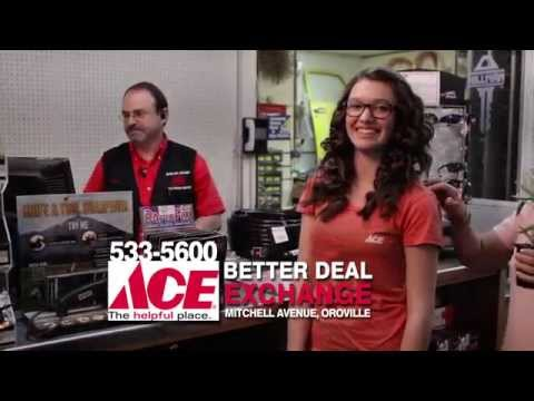 Better Deal Exchange 2015 All Wet (outtake end)