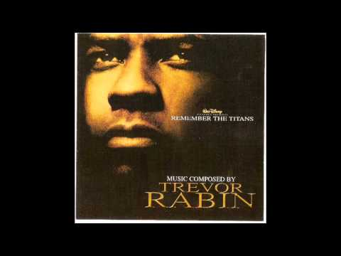 Trevor Rabin - The Game (Remember The Titans)