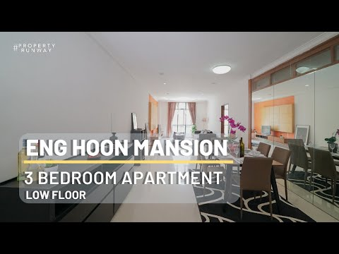 Introducing Tiong Bahru - 3 Apartments For Sale!