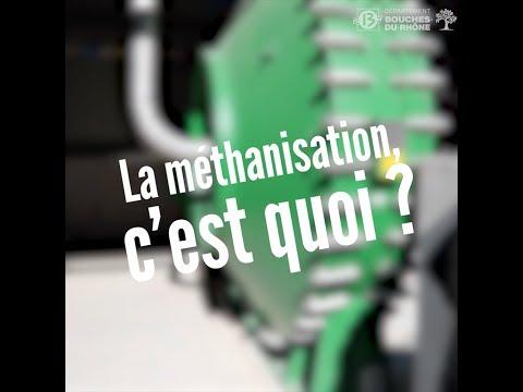 C'est quoi la méthanisation ?