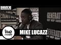 Mike Lucazz - La Rue (Live des studios de Generations)
