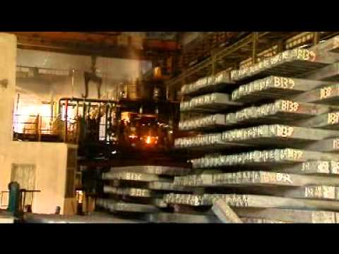 Steel Industry of Bangladesh (GPH Ispat Limited)