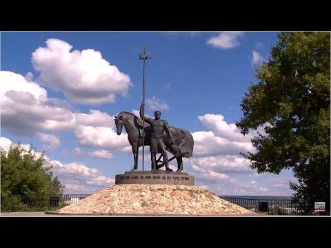 В Пензе вся история России, Пензенская область