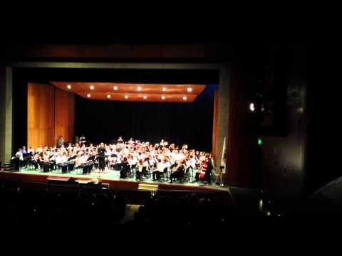 Colonial Collage - McHenry County Honor Band