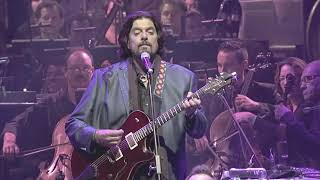 """The Alan Parsons Symphonic Project """"Games People Play"""" (Live in Colombia)"""