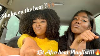 My Lit most played Afrobeat in 2018!|| DAVIDO, TEKNO, PERUZZI, WIZKID & MORE. #Nigeria #shakushaku