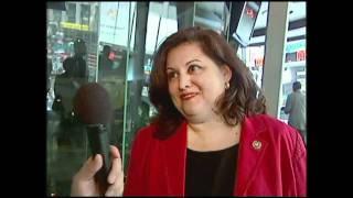 USHAA Bravo Annette Quijano NASDAQ Interview 2010-0813 Thumbnail