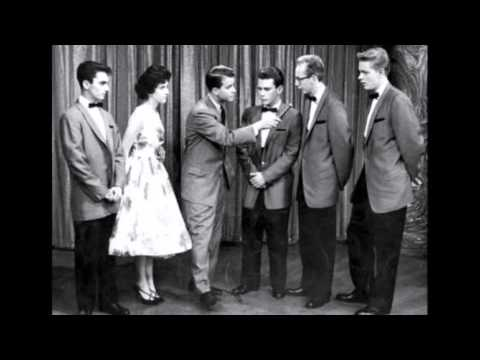 SINCE I DON´T HAVE YOU   THE SKYLINERS