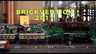 Brickvention - Australia's largest LEGO fan event - CheepJokes