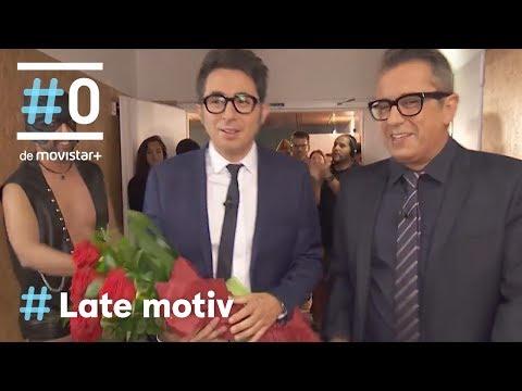 Late Motiv: El Último Consultorio de Berto Romero #LateMotiv237 | #0