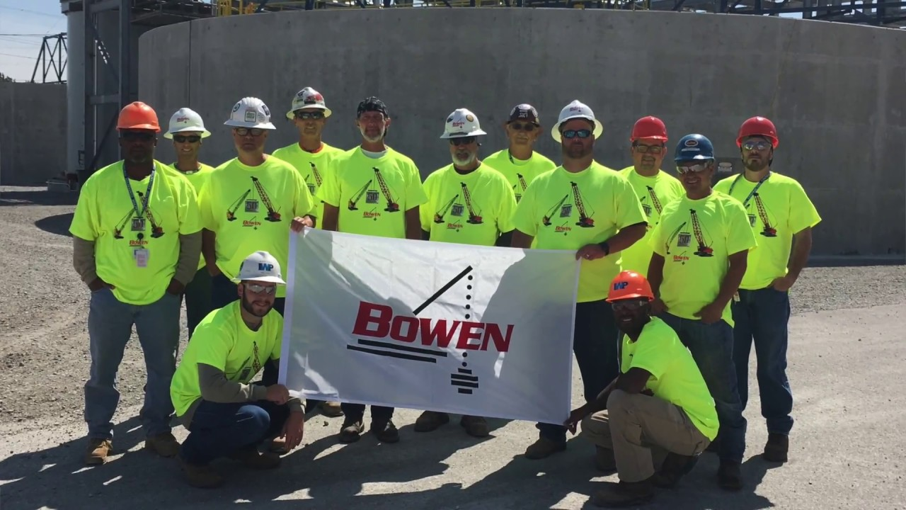 Bowen Engineering Picture