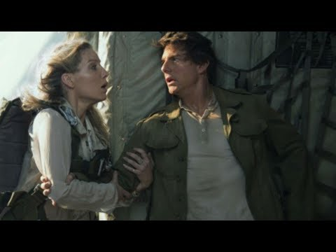 Why The Mummy Was A Disaster