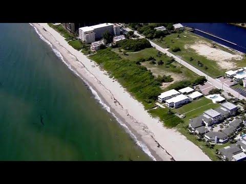 How Hurricane Irma's storm surge will impact Florida's coastline