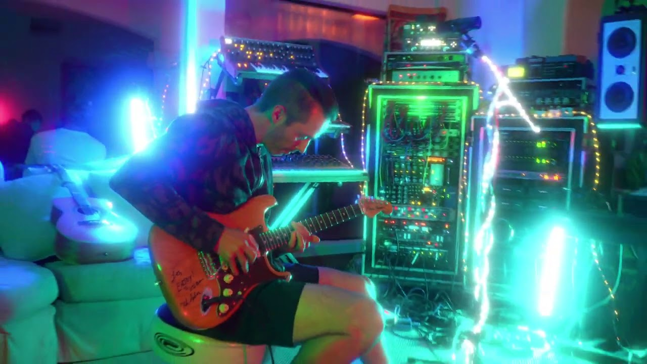 Papa Roach - New Music pt. 3