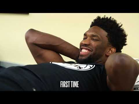 Joel Embiid Funny Access Through the Years