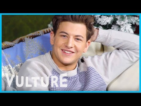 Tye Sheridan's Decision to Star in Ready Player One Was About As Complex As You Might Think