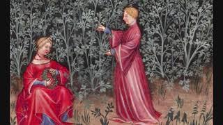 Provost of Brescia (fl. 1420-30) - O spirito gentil (ballata)