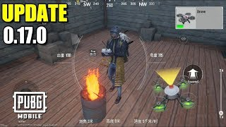 Pubg Mobile UPDATE 0170 NEW Upcoming Features Explained  Release Date