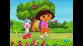 Dora la Exploradora en Español Para Niños - Capitulo Completo de Dora en Español