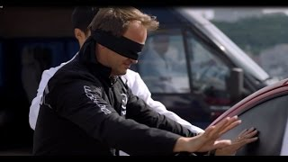 The Blind Drive - Prepare to be Amazed(, 2016-11-02T07:50:20.000Z)