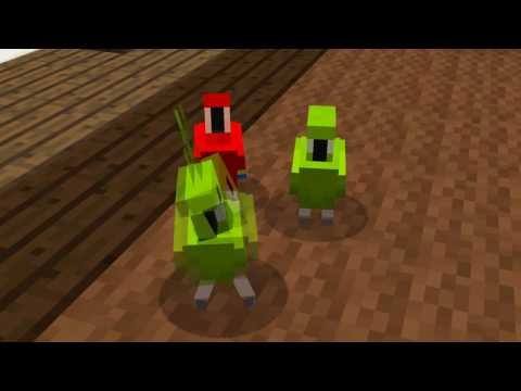 THE PARROT RANT: WHY MOJANG DOESN'T GET IT