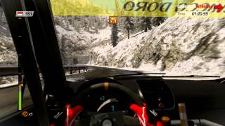 WRC 4 FIA World Rally Championship Gameplay Peugeot 207 PC/HD 7750 (Comentariu In Romana)