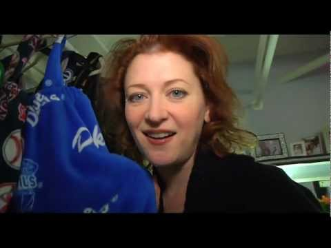 My Space: Kerry O'Malley's Broadway Dressing Room